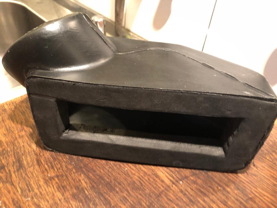 mounted foam 2